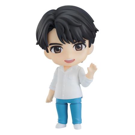 Folie ballon bruiloft duiven