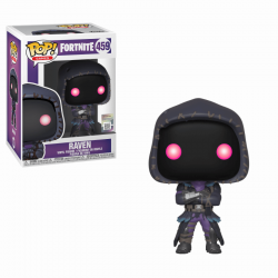 Fortnite Raven Funko Pop!