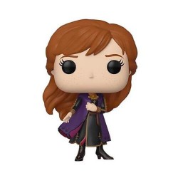 Disney Frozen 2 Anna Funko Pop