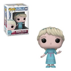 Disney Frozen 2 Young Elsa...