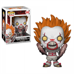 IT Pennywise (Spider Legs)...
