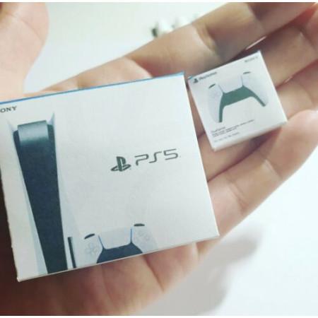 Partij doos Blauw
