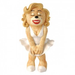 Bad taste bears marilyn Manroe