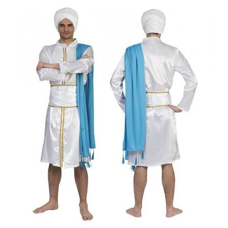 Ballonnen 20 jaar verkeersbord