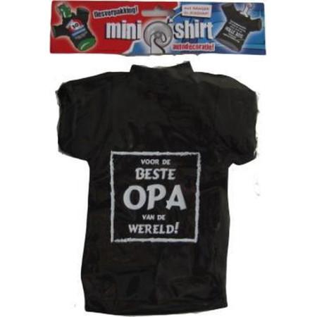 Gouden folie ballon cijfer 2