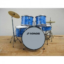 Drumstel SONOR force 2007
