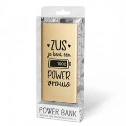 Powerbank - Zus