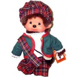 Monchhichi World Costume...