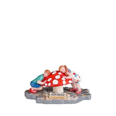 Goud Toffees 250 Gram