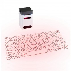 Virtual keyboard – laser...