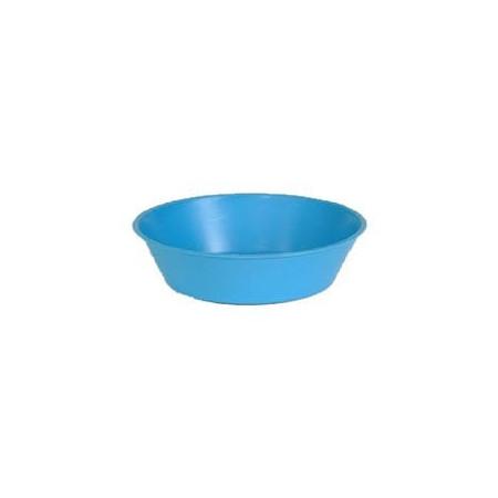 Megenta folieballon cijfer 6