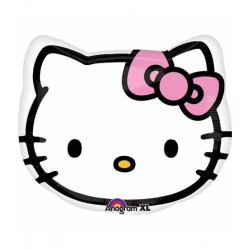Hello kitty follieballon