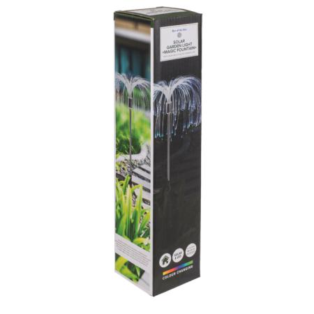 Folie ballon rood letter B
