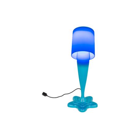 Folie ballon rood letter C
