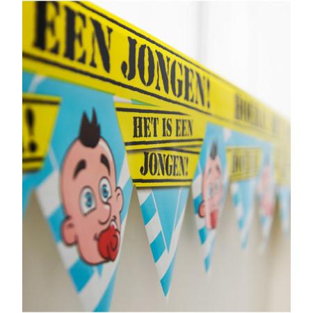 Folieballon rood letter D