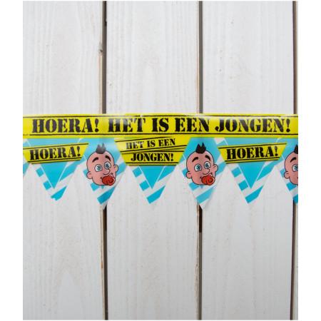 Folieballon goud letter D