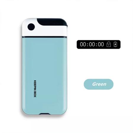 Folie ballon rood letter F