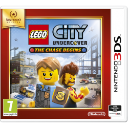 LEGO City: Undercover - The...