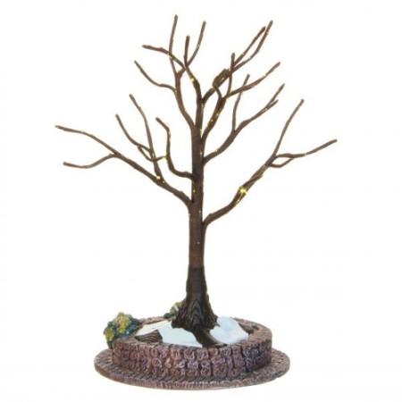 Gouden letter ballon M