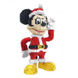 Mickey Mouse Kersteditie