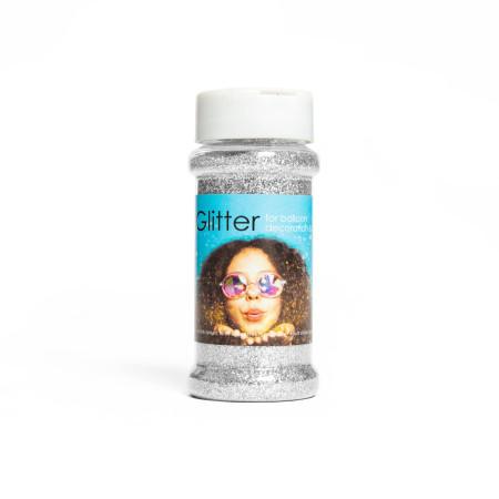 Folie ballon goud letter E