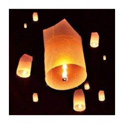 Lampion wensballon