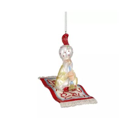 Gemengde kleuren confetti