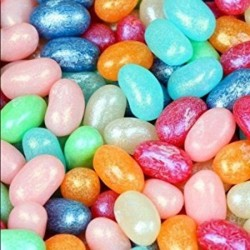 Jelly Belly Assorted Jewel Mix