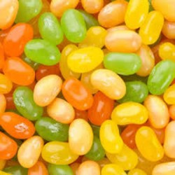 Jelly Belly Beans Sunkist...