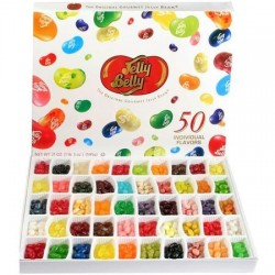 Jelly Belly - 50 Flavours...