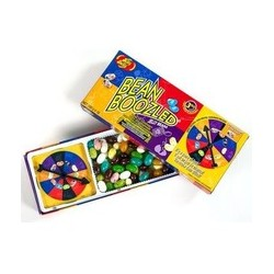 Jelly Belly - Bean Boozled...