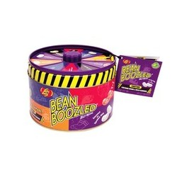 Jelly Bean Boozled Spinner Tin
